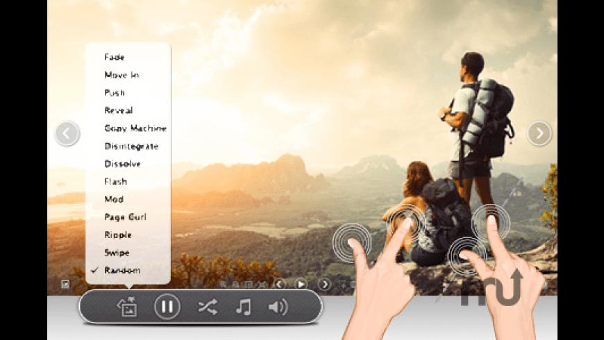 Photo+ for Mac - review, screenshots