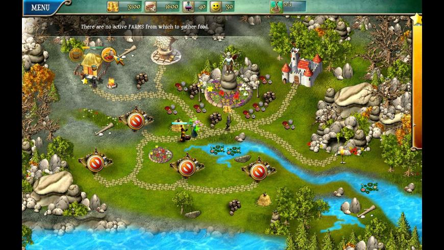 Kingdom Tales for Mac - review, screenshots