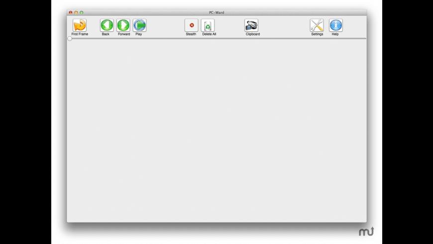 MacWarden for Mac - review, screenshots