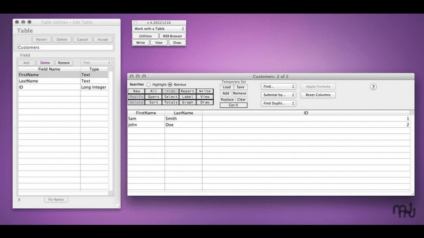 4LightStarter for Mac - review, screenshots