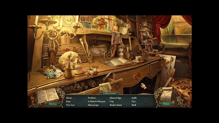 Fairly Twisted Tales: The Price Of A Rose for Mac - review, screenshots