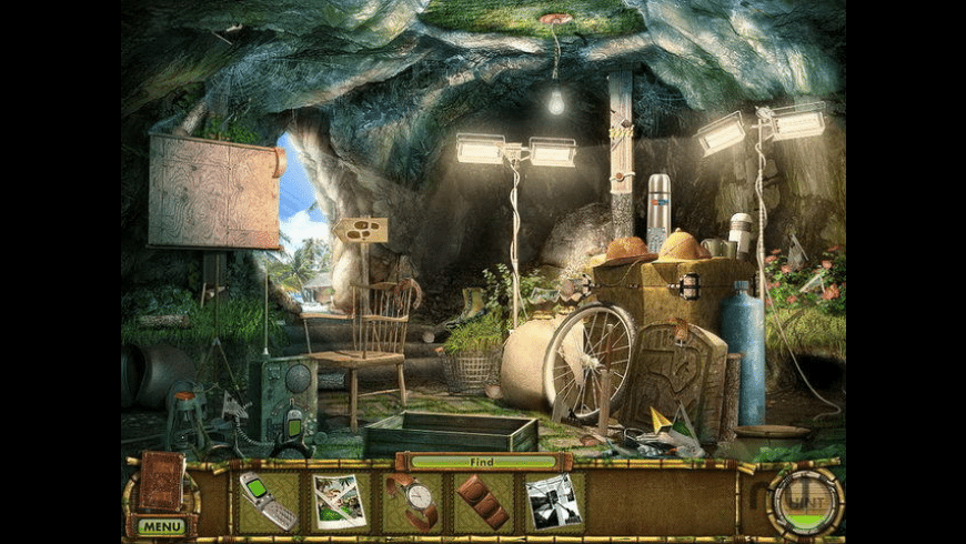 The Treasures Of Mystery Island 2: The Gates Of Fate for Mac - review, screenshots