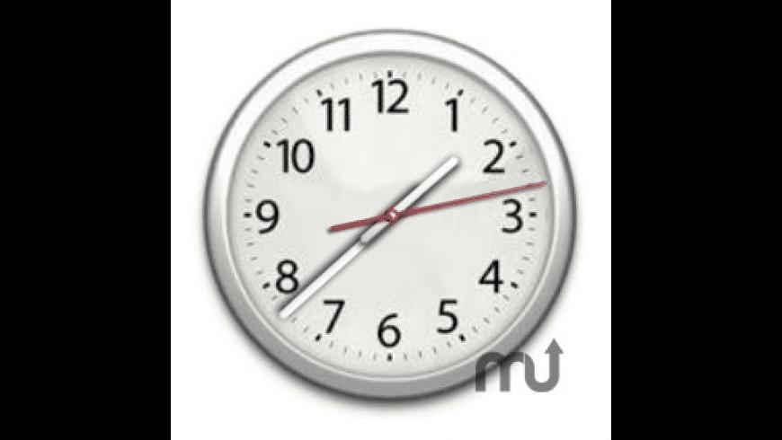 OfficeClock for Mac - review, screenshots