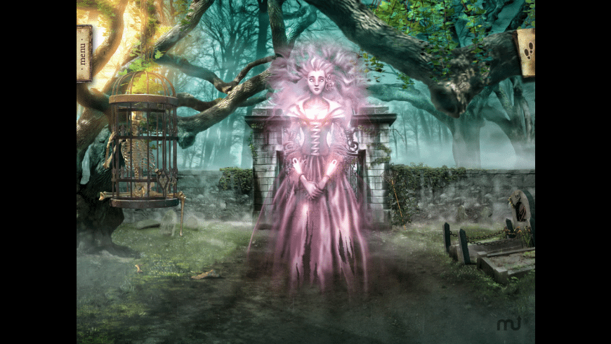 Legacy Tales: Mercy Of The Gallows CE for Mac - review, screenshots