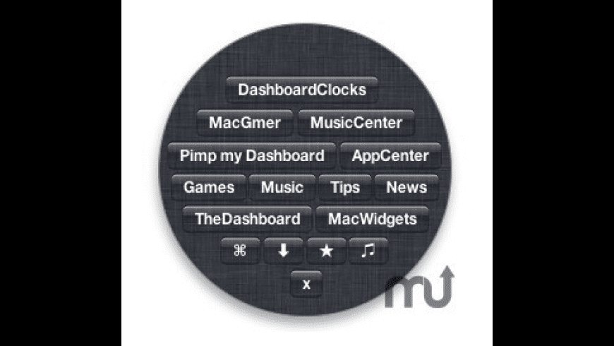 AnalogClock for Mac - review, screenshots