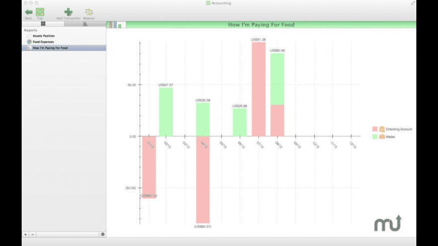 Rupee for Mac - review, screenshots