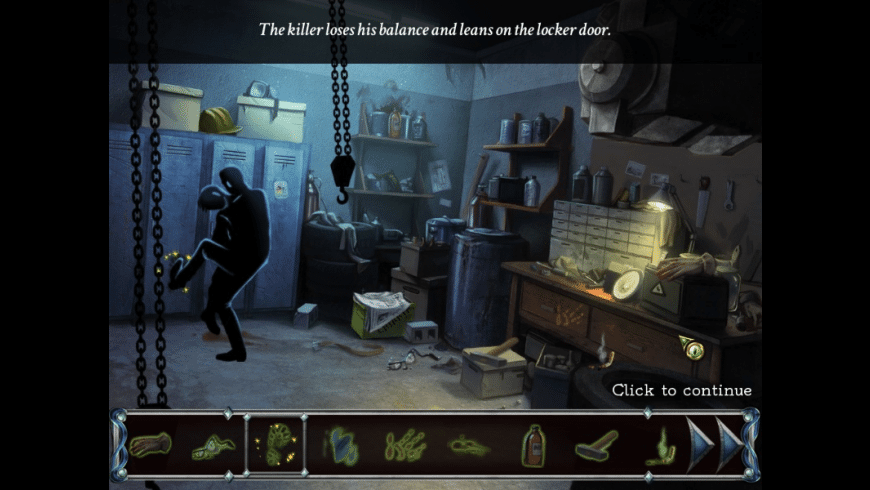 9 Clues: The Secret of Serpent Creek for Mac - review, screenshots