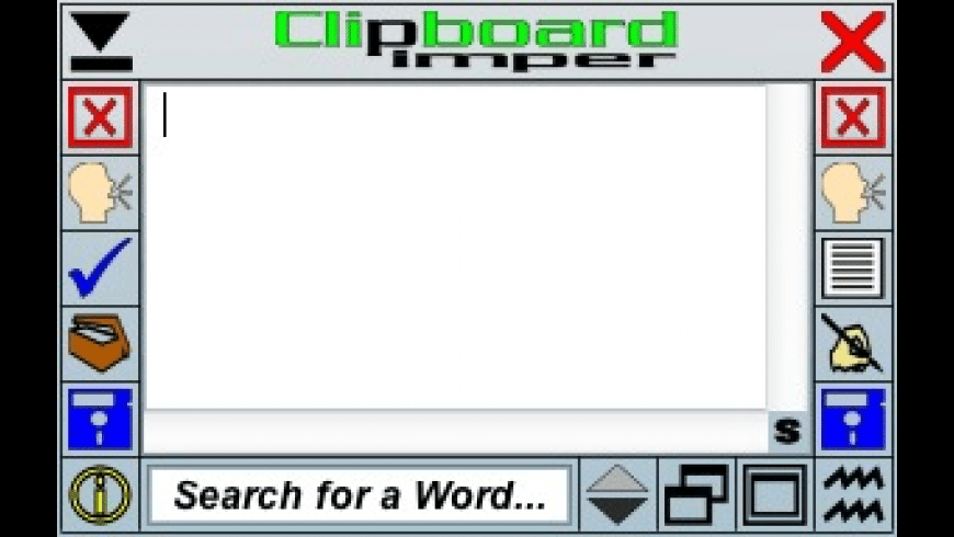 Clipboard Pimper for Mac - review, screenshots