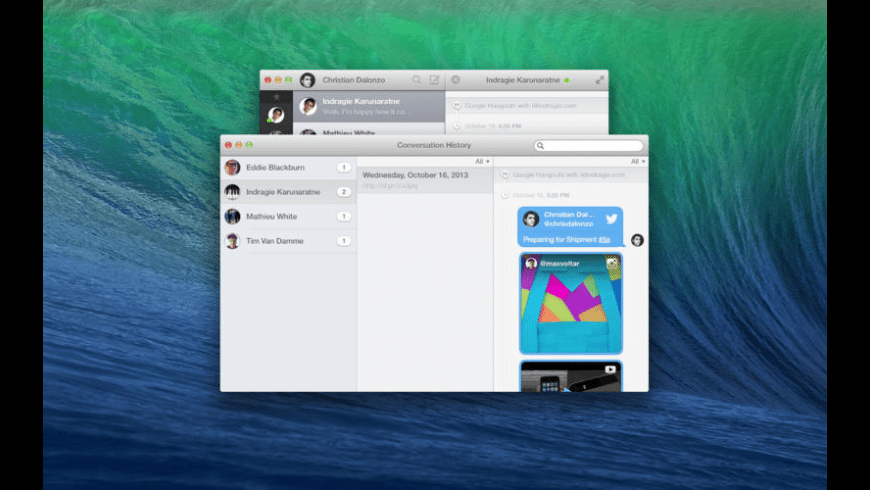 Flamingo for Mac - review, screenshots