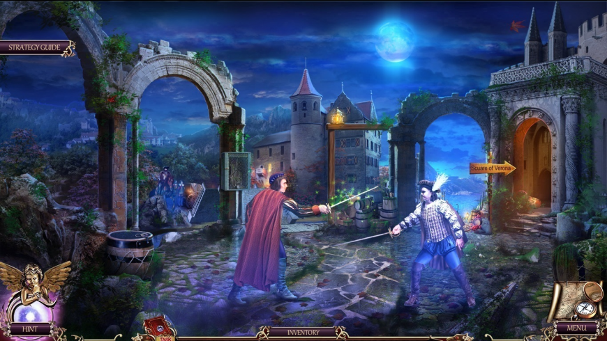 Death Pages: Ghost Library CE for Mac - review, screenshots