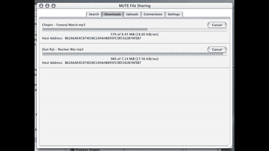 MUTE for Mac - review, screenshots