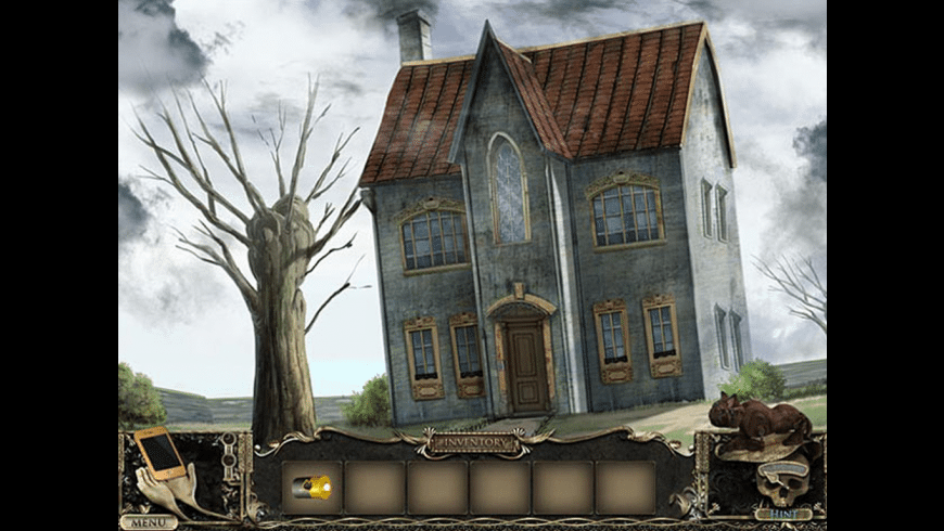 Excursions of Evil for Mac - review, screenshots