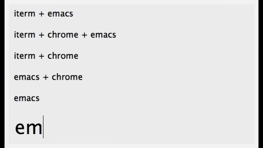 Kickstarter for Mac - review, screenshots