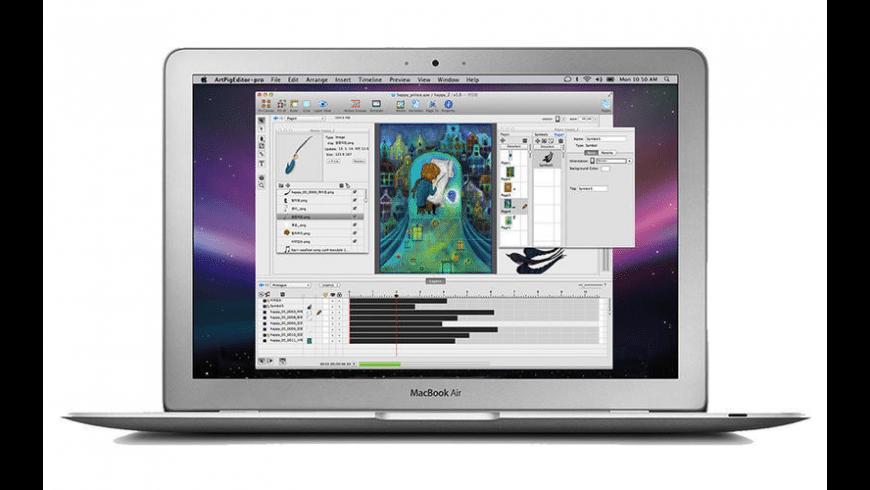 ArtPig Studio for Mac - review, screenshots