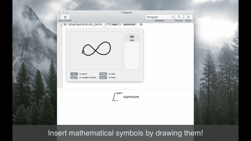 Archimedes for Mac - review, screenshots