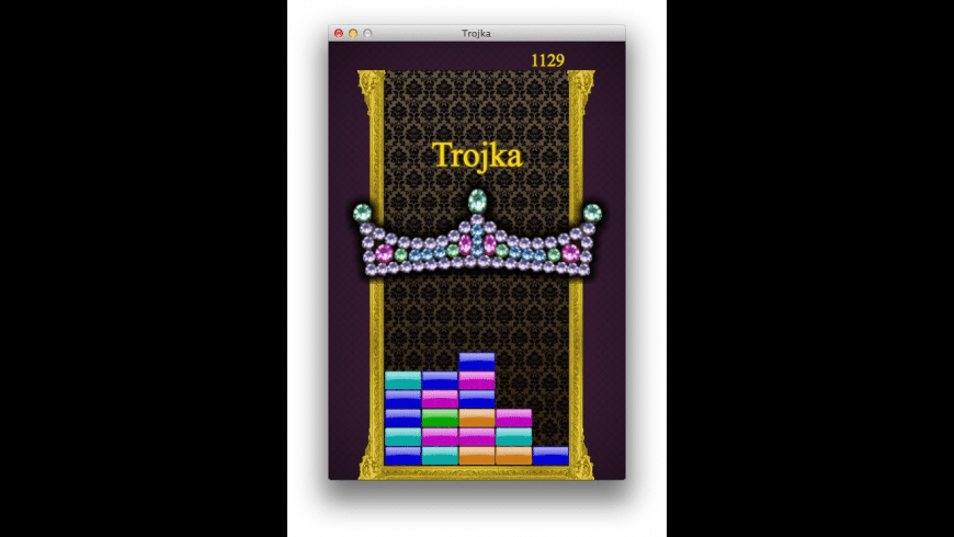 Trojka for Mac - review, screenshots