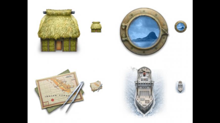 Kong Icons for Mac - review, screenshots