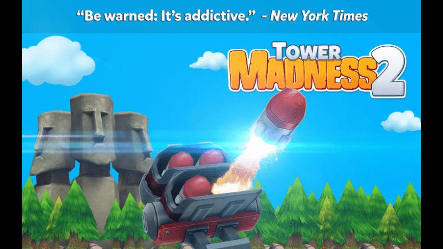 TowerMadness 2 for Mac - review, screenshots