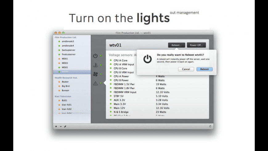 Luminous for Mac - review, screenshots