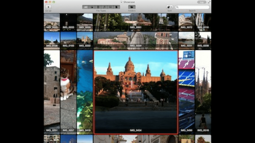 Anima Viewer for Mac - review, screenshots