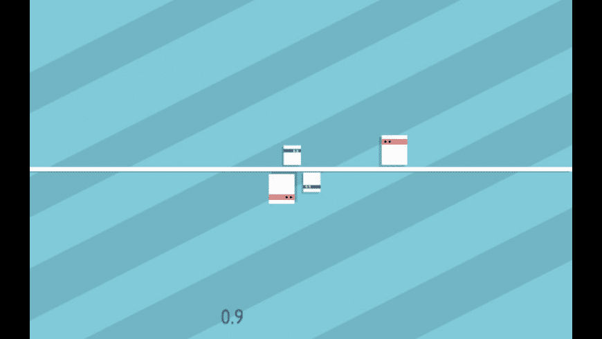 Jump! Chump! for Mac - review, screenshots
