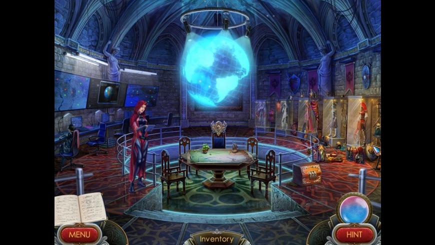 Dark Angels: Masquerade of Shadows for Mac - review, screenshots