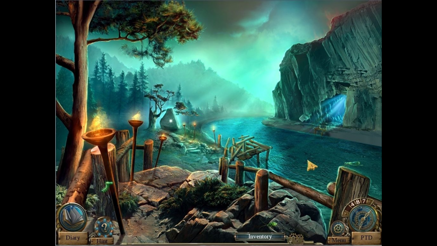 Time Mysteries: The Final Enigma for Mac - review, screenshots