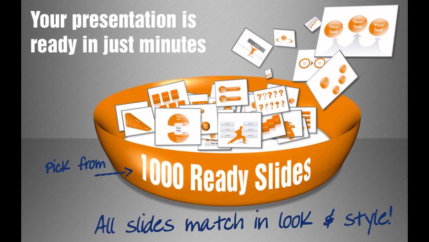 1000 Slides for Mac - review, screenshots