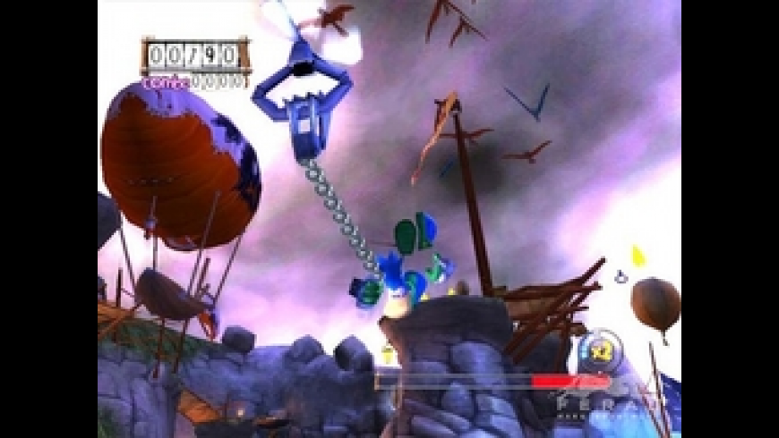 Rayman 3: Hoodlum Havoc for Mac - review, screenshots