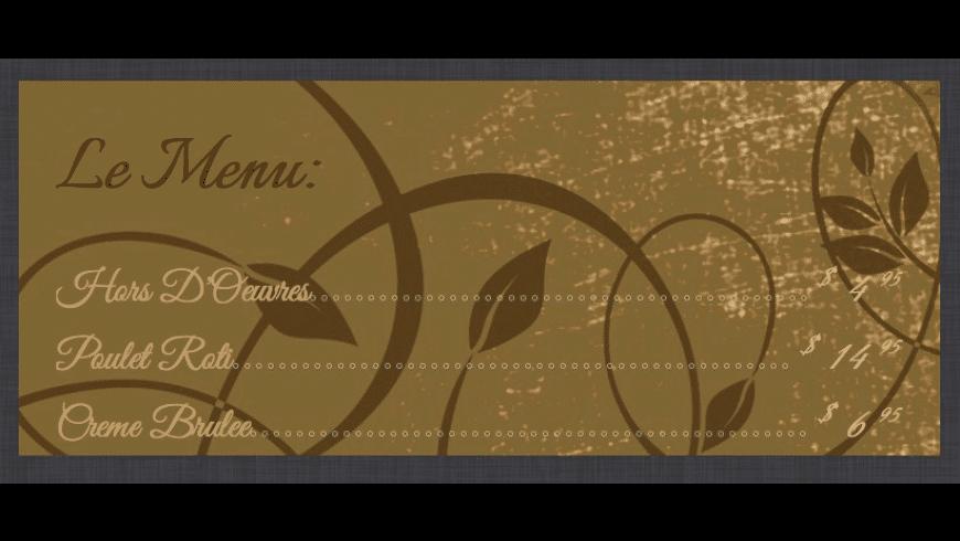 ListMate for Mac - review, screenshots