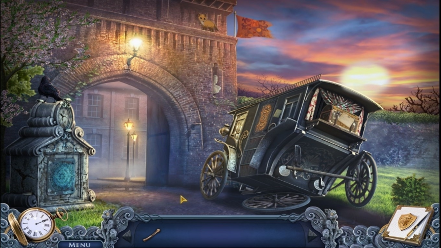 Whispered Legends - Tales of Middleport for Mac - review, screenshots
