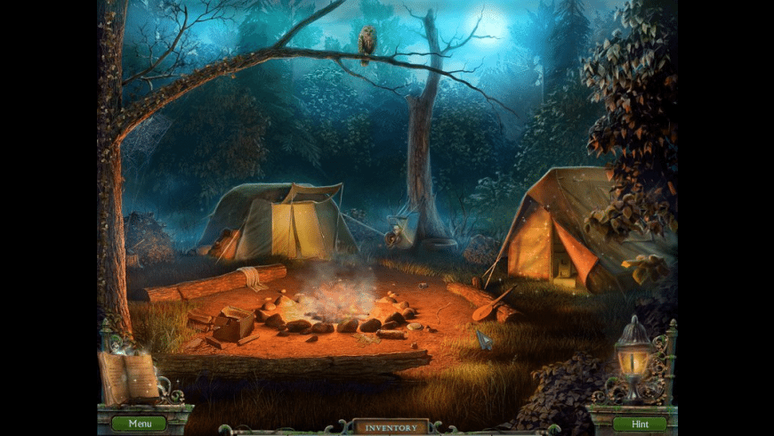 Shtriga: Summer Camp for Mac - review, screenshots