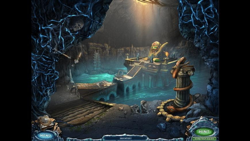 Eternal Journey: New Atlantis for Mac - review, screenshots