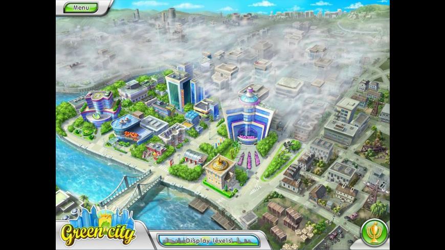 Green City for Mac - review, screenshots