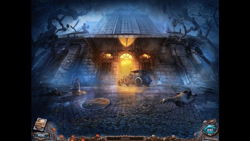 Sacra Terra: Kiss of Death CE for Mac - review, screenshots