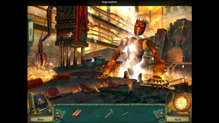 Mexicana: Deadly Holiday for Mac - review, screenshots