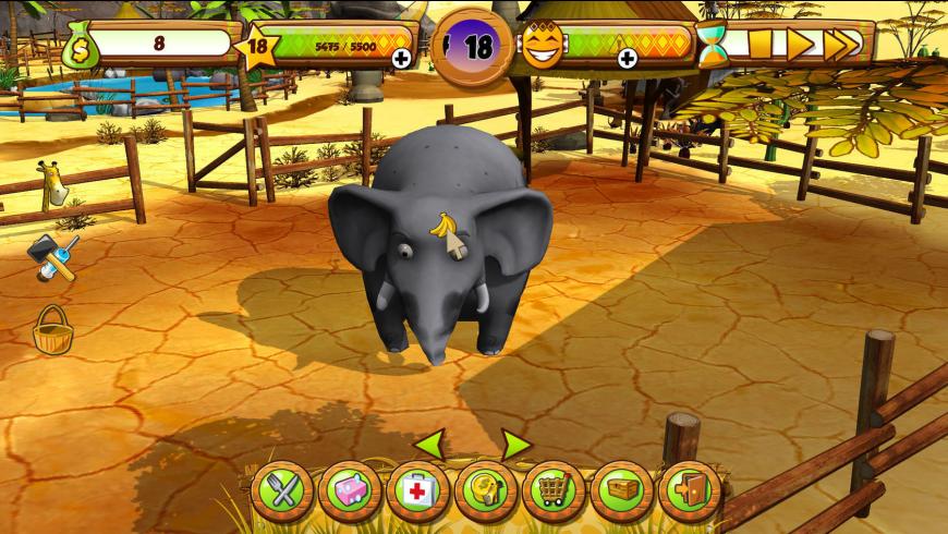 My Exotic Farm for Mac - review, screenshots