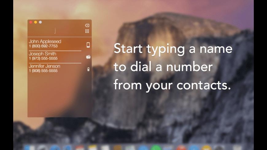 Keypad for Mac - review, screenshots