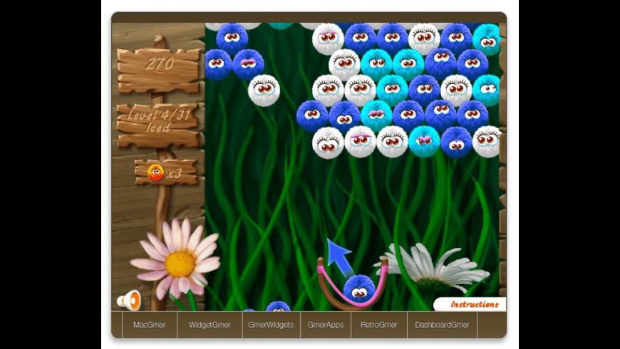 Woobies for Mac - review, screenshots