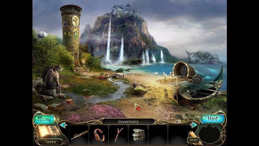 Phenomenon: Meteorite CE for Mac - review, screenshots