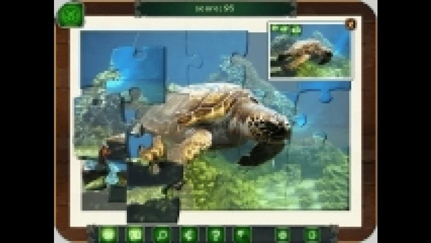 Caribbean Jigsaw for Mac - review, screenshots