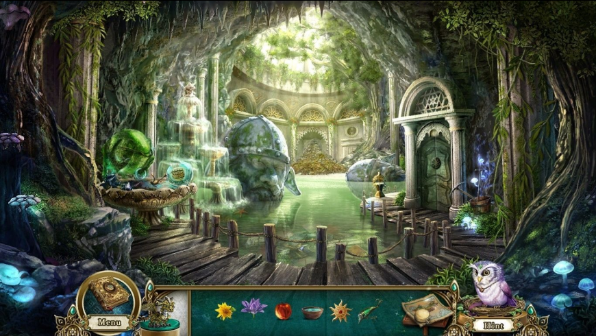 Awakening: The Sunhook Spire CE for Mac - review, screenshots