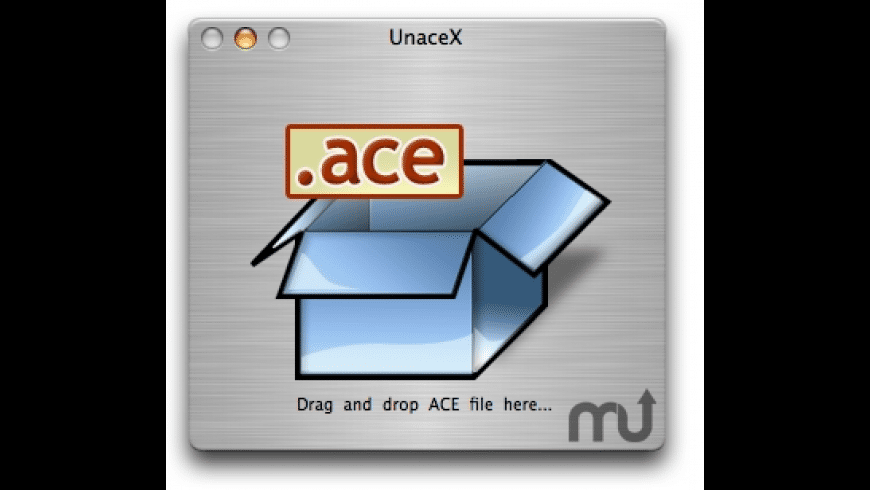 unaceX for Mac - review, screenshots