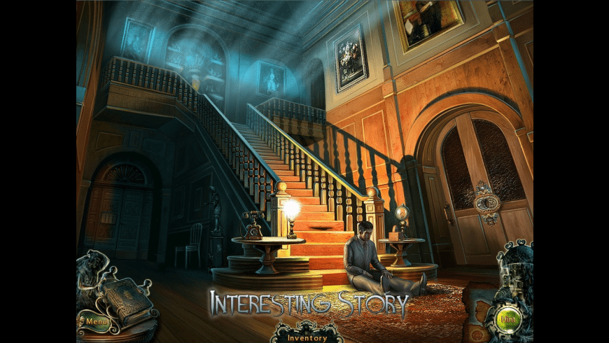 Enigma Agency: The Case of Shadows CE for Mac - review, screenshots