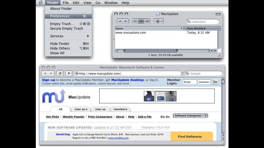 AquaPro for Mac - review, screenshots