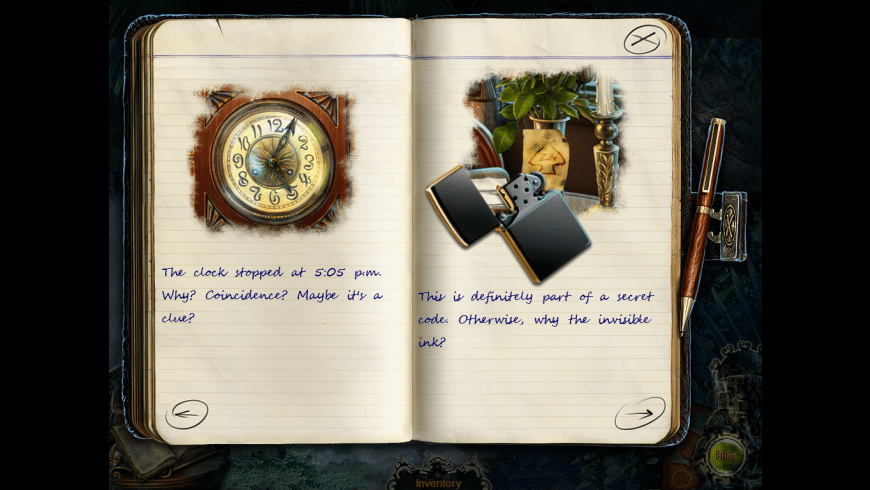 Enigma Agency: The Case of Shadows for Mac - review, screenshots
