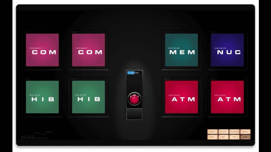 HAL 9000 for Mac - review, screenshots