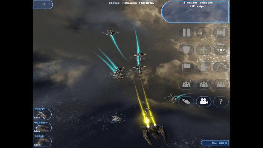 Haegemonia: Legions of Iron for Mac - review, screenshots