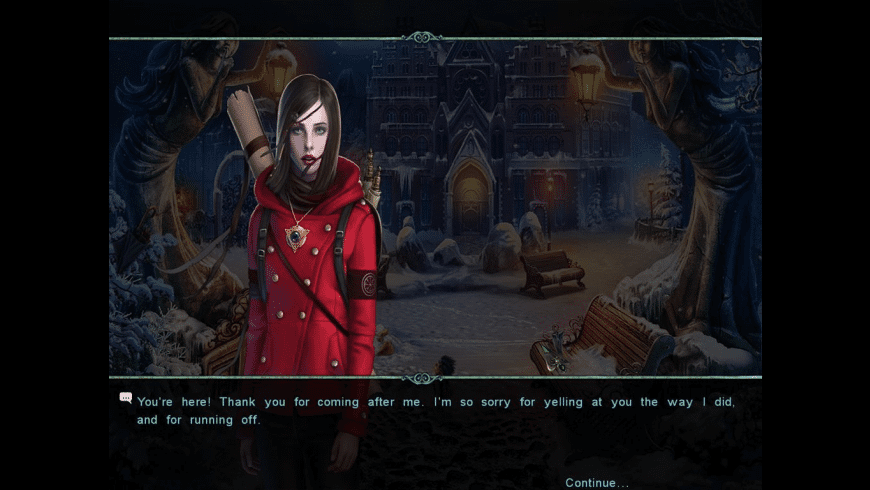 Witches' Legacy: Lair of the Witch Queen CE for Mac - review, screenshots