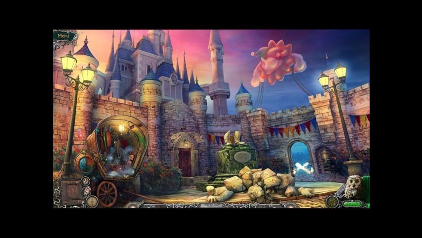 Weird Park: The Final Show for Mac - review, screenshots
